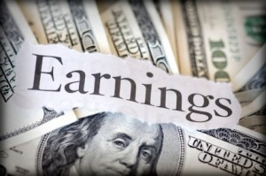 Earnings in Wisconsin